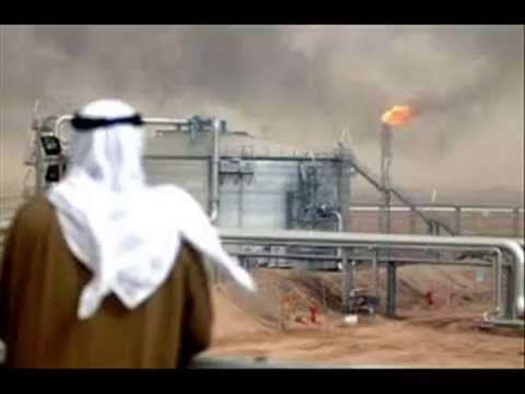 Arabia Saudita: ¿dueño del petróleo mundial?
