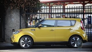 rEVIEW  2016 Kia Soul