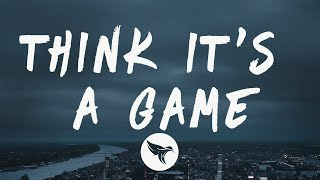 Play Think It's A Game (feat. Vory)