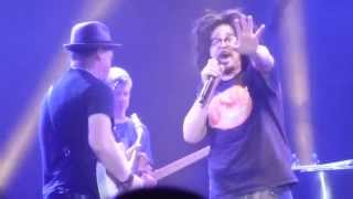 Counting Crows 2015-04-02 Palisades Park at Byron Bay Bluesfest