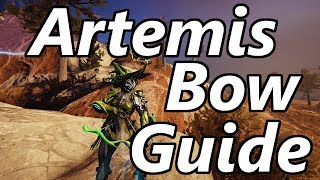 Ivara Artemis Bow Guide: The Sacrifice Update