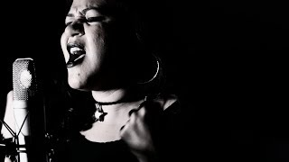 Christina Aguilera - Fall In Line (Official Video) ft. Demi Lovato (Cover Isabel Gueixa)
