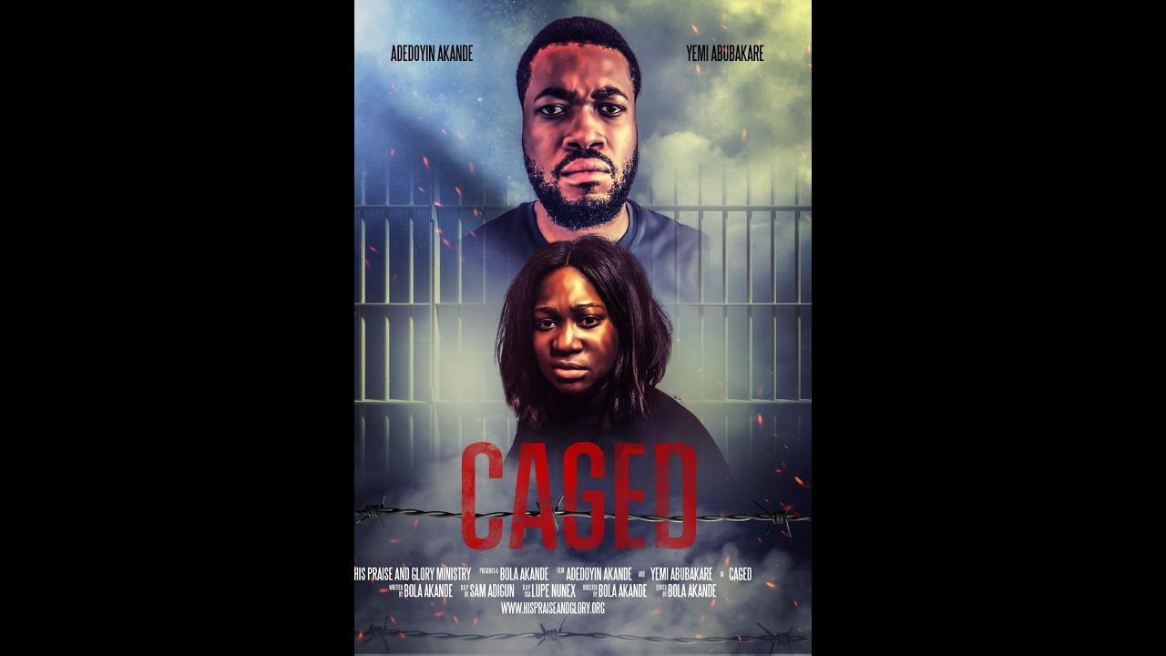Christian Movie CAGED