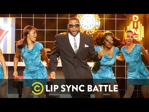 Lip Sync Battle - Anthony Anderson