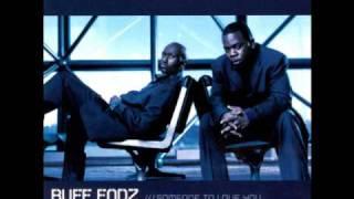 Ruff Endz - Threesome