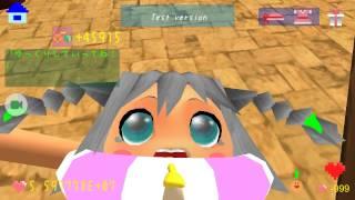 ゆっくりにっき PC版 一番楽な稼ぎ方 thumbnail