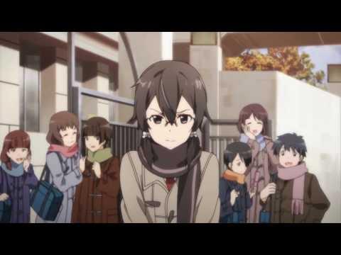 Free Download Sword Art Online Ii - Sinon's Boyfriend? Mp3 dan Mp4