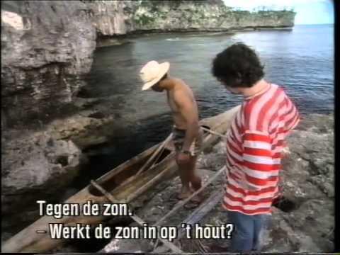 58 (1993) De wereld van Boudewijn Büch - Niue 2
