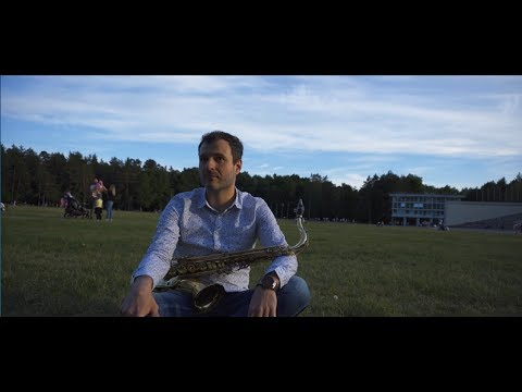MAGIC - Rude Saxophone cover by Juozas Kuraitis
