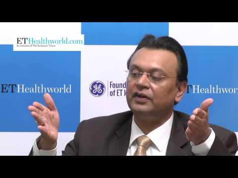 Shireesh Sahai, CEO India, Wolters Kluwer