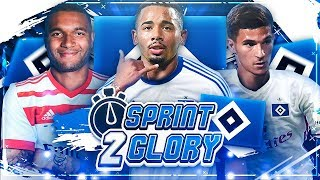 VOM ABSTIEG ZUM CHAMPIONS LEAGUE SIEGER!!! 😍🏆🔥 - FIFA 19 Hamburger SV Sprint to Glory