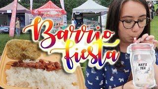 Barrio Fiesta London 2019 The biggest Filipino festival
