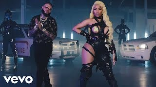 Farruko, Nicki Minaj, Bad Bunny - Krippy Kush (Remix) ft. Travis Scott, Rvssian thumbnail