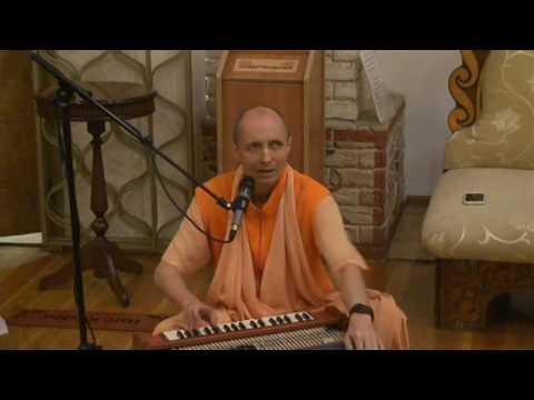 Шримад Бхагаватам 4.29.54 - Бхакти Ананта Кришна Госвами