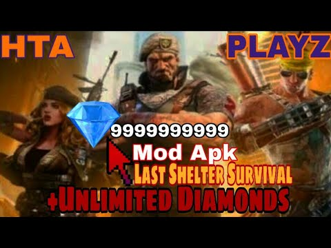 Last Shelter Survival Hack Diamonds Mod Apk First Time With