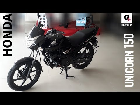 2018 CB Unicorn 150   detailed review   price   specs   features !!