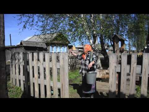 Bingi - ein Dorf im Ural