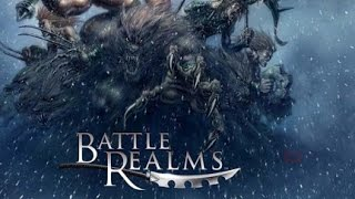 Battle Realms: Winter of the Wolf - Let