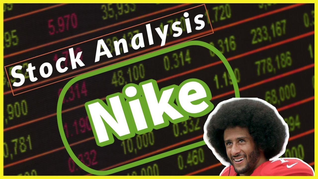 Nike Stock Is Soaring. Yes, Its Earnings Were That Good.