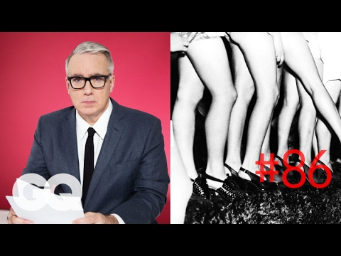 """Donald Trump's Odd Obsession with """"Hookers""""   The Resistance with Keith Olbermann   GQ"""