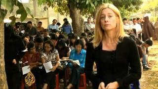 Indonesian Mayor Resists Building Of Church