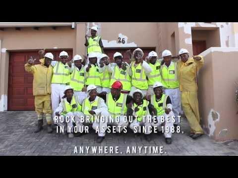 ROCK Construction - Company Profile