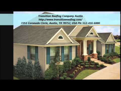 Wonderful Transition Roofing Company Austin: Roof Contractors