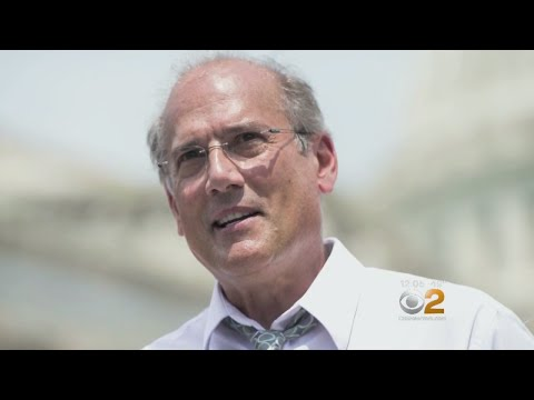 Rep. Tom Marino Withdraws Name From Consideration As Drug Czar