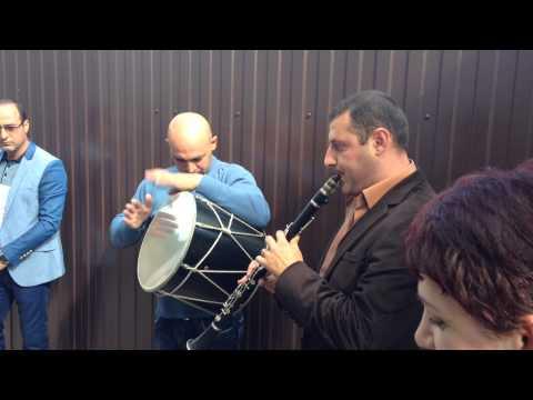 Свадьба в новороссийске Арсен Армен Григорий Акопджанян барабан