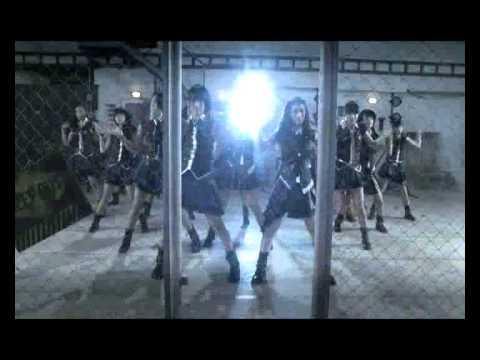JKT48 - River Official Video Clip