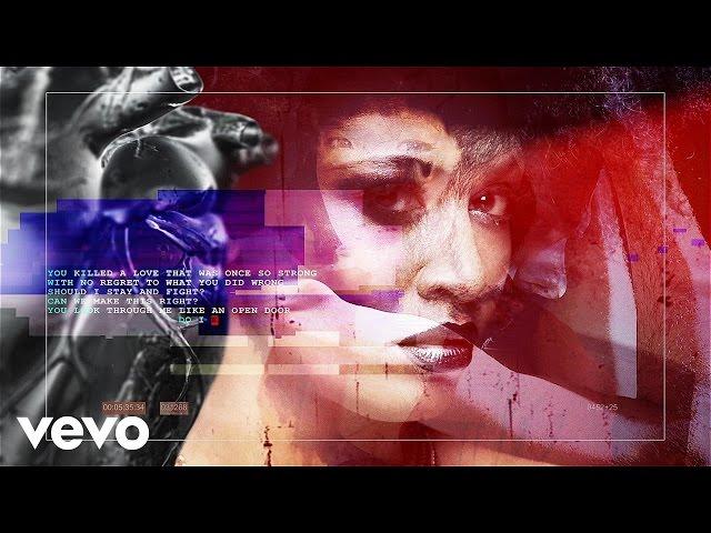 Lenny Kravitz - The Chamber (Lyric Video)