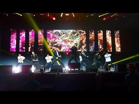 B.A.P Europe Tour 2018 [Düsseldorf] - 1004 (Angel)