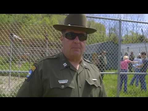 "IFAW Animal Rescue ""Seized"" Part 2 - NY State Animal Seizure"