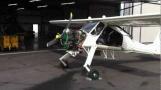 Video Starting the M14P on the PZL Wilga. FIRST START of this radial BEAST! download MP3, 3GP, MP4, WEBM, AVI, FLV Juli 2018