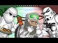 Good Cop Bad Cop Routine Star Wars Version mp3