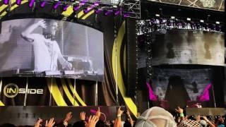 Armin van Buuren -  A Summer Story 2017 - Madrid