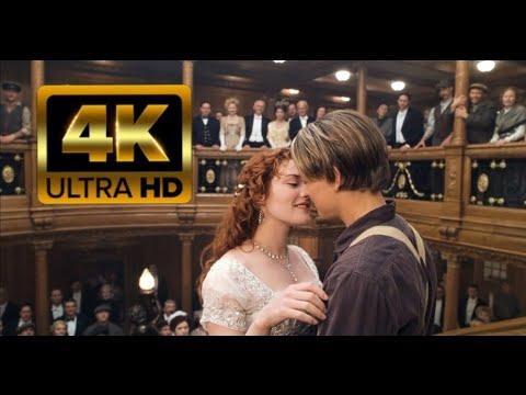 Download Titanic ending scene the dream Remaster 2021 4k 60fps