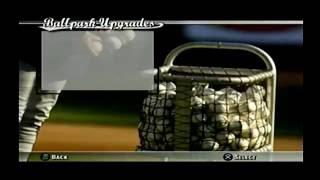 MVP Baseball 2005: Ep. 1 - New Owner Mode (Pt. 1 of 3)
