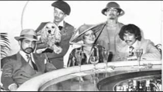 """""""Italiano"""" - James Monroe HS Presents Dr.Buzzard"""