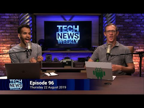 It's Inside the Network - Tech News Weekly 96