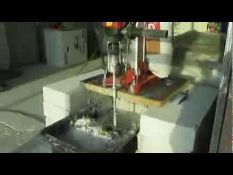 Работа миксера Rebir EM2-1500 Е-2 - YouTube