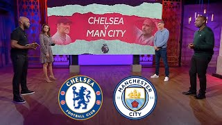 Chelsea vs Manchester City Battle Between Champions - Who Will Win? Match Preview