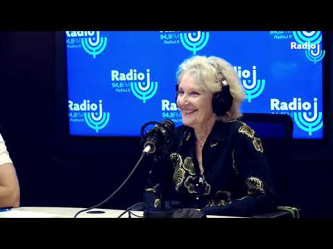 Yiddish Show - hommage à Hanna Gold