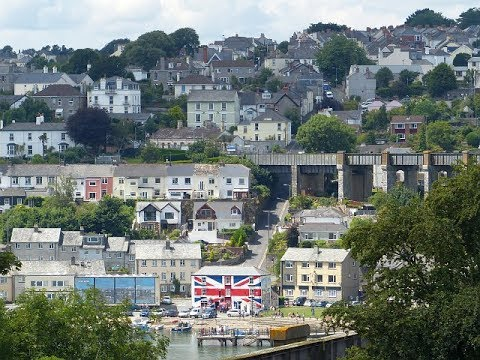 Places to see in ( Saltash - UK )