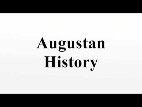 Augustan History