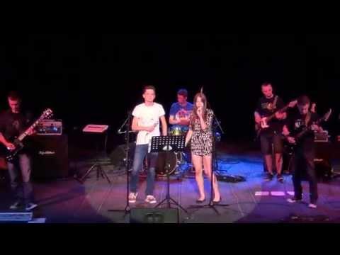 """John Waite & Alison Krauss """"Missing you"""" (cover)"""