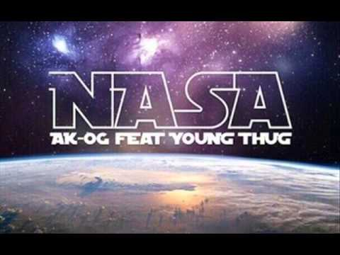 Akon & OG Boo Dirty - Nasa (feat. Young Thug) (Tags) Lyrisc