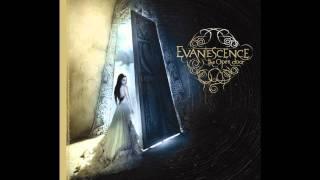 Evanescence Weight Of The World The Open Door 03