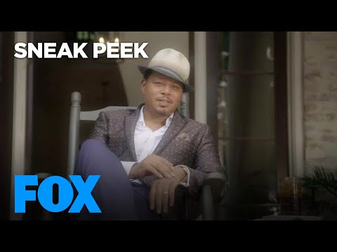 Sneak Peek: Terrence's  Are In For A Big Surprise  TERRENCE HOWARD'S FRIGHT CLUB