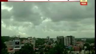 काही तासातच मान्सून महाराष्ट्रात दाखल होणार : हवामान विभाग